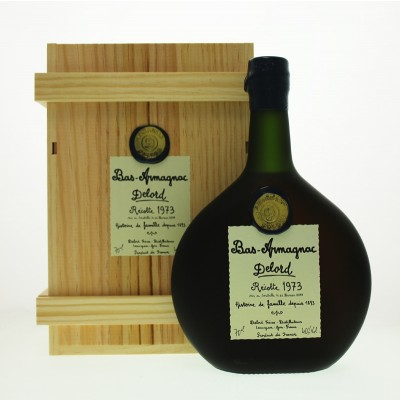 Delord 1973 Bas Armagnac