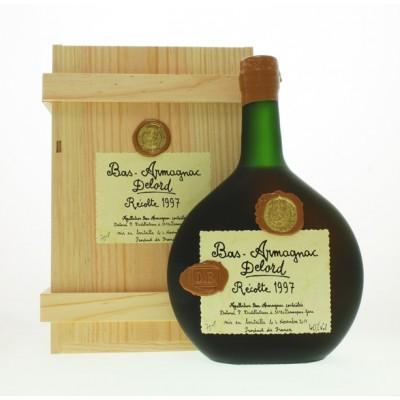 Delord 1997 Bas Armagnac