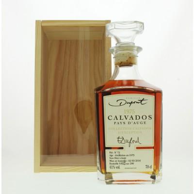 Dupont 1975 Pays d'Auge Calvados