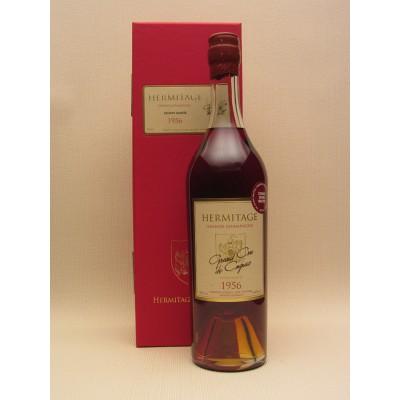 Hermitage 1956 Grande Champagne Cognac