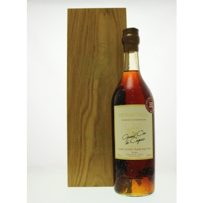 Hermitage 70 Year Old Grande Champagne Cognac