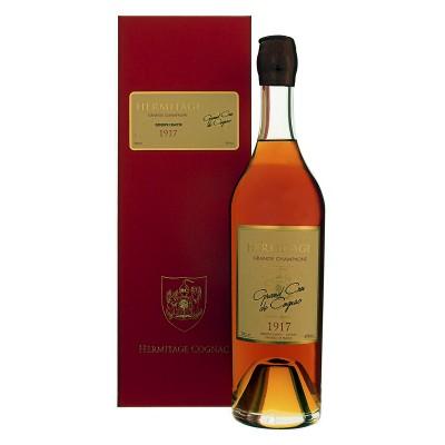 Hermitage 1917 Grande Champagne Cognac