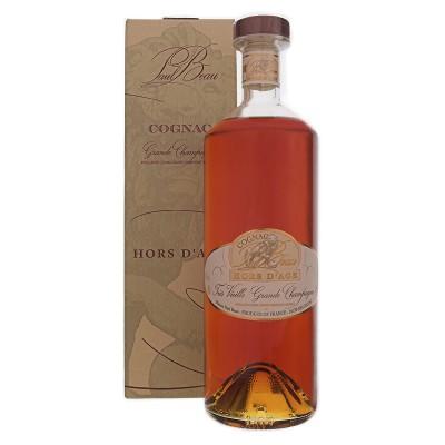Cognac Paul Beau Hors d'Age Grande Champagne