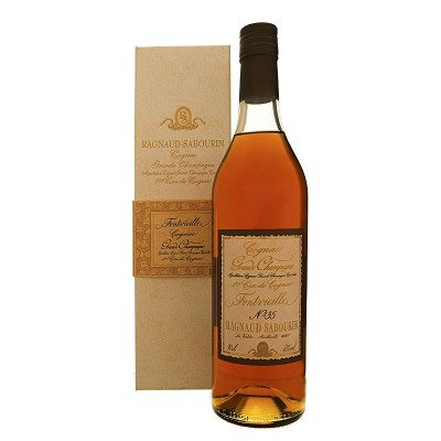 Ragnaud Sabourin No 35 Grande Champagne Cognac