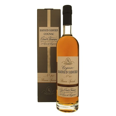 Ragnaud Sabourin 20 Year Old Grande Champagne Cognac