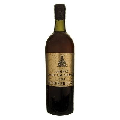 Cognac Eschenaeur & Co 1825