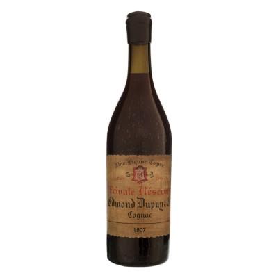 Dupuy Cognac 1807