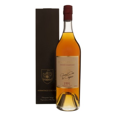 Cognac Hermitage 1991 Ambleville Grande Champagne
