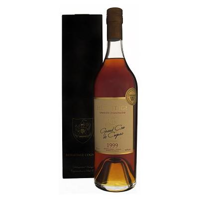 Cognac Hermitage 1999 Chez Richon Grande Champagne