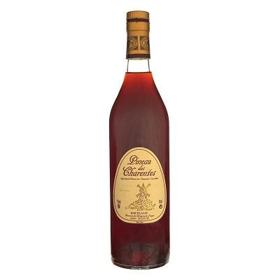 Bertrand Minimum 5 Year Old Pineau des Charentes - Rosé