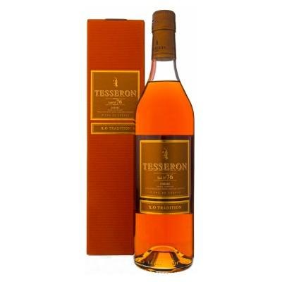 Tesseron 76 Grande Champagne Cognac