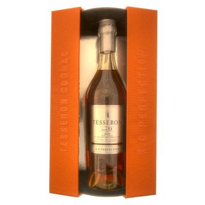 Tesseron 53 Grande Champagne Cognac
