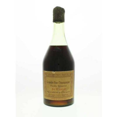 Chateau Lafitte & Co Grande Fine Champagne More than 50 Years Old