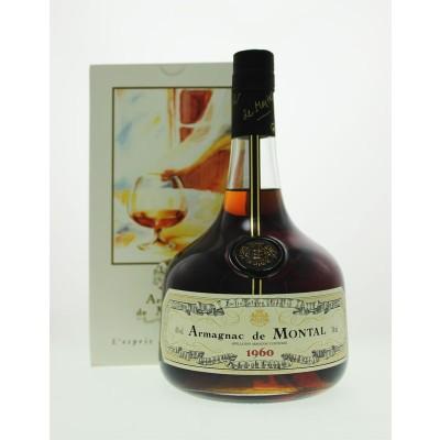Montal 1960 Bas Armagnac
