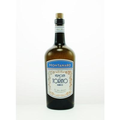 Montanaro Vermouth Bianco Di Torino