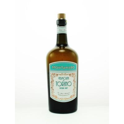 Montanaro Vermouth Extra Dry Di Torino