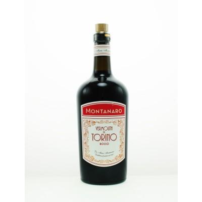 Montanaro Vermouth Rosso Di Torino