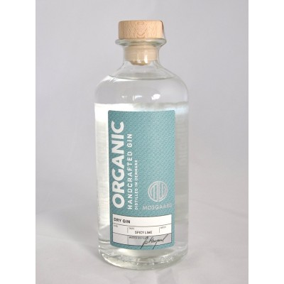 Mosgaard Organic Dry Gin