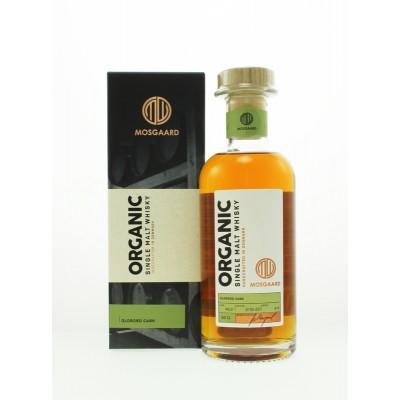 Mosgaard Organic Single Malt Oloroso Cask Whisky