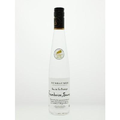 Nusbaumer Framboise Sauvage Eau de Vie (Raspberry) - 35cl
