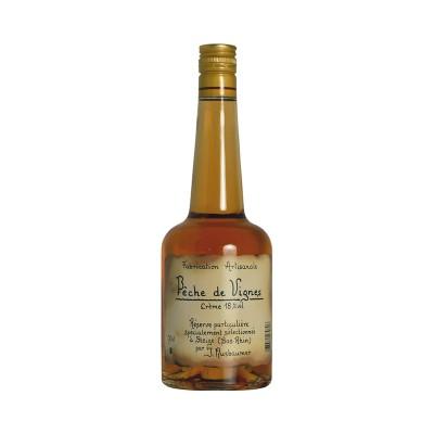 Nusbaumer - Pêche de Vignes Liqueur (Vine Peaches)