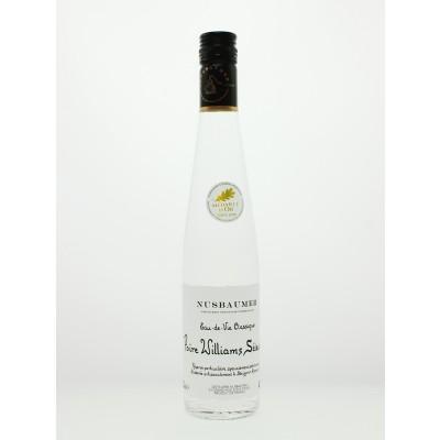 Nusbaumer Poire William Eau de Vie (Pear) - 35cl