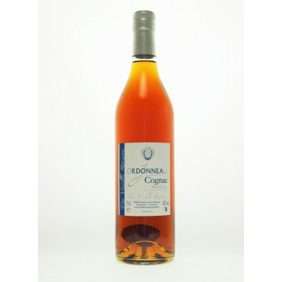 Ordonneau 25 Year Old Tres Vielle Reserve Borderies Cognac