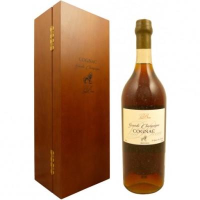 Paul Beau - La lignée de Samuel Grande Champagne Cognac