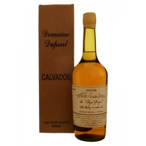 Calvados Dupont Pays d'Auge - More than 12 y.o.