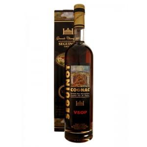 Seguinot 10 Year Old VSOP Grande Champagne Cognac