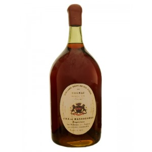 Cognac Massougnes Vintage 1805 (Imperial ¾ gallon)
