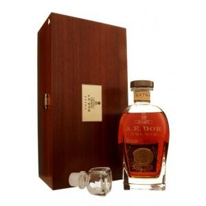 A.E.Dor 40 Year Old Grande Champagne Cognac (Presentation Decanter)