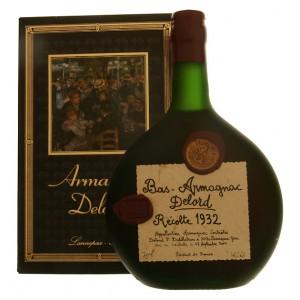 Delord Vintage 1932 Bas Armagnac