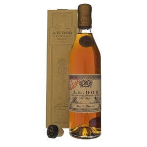 A.E.Dor Hors d'Age No 7 Grande Champagne Cognac