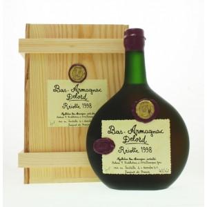Delord Vintage 1998 Bas Armagnac