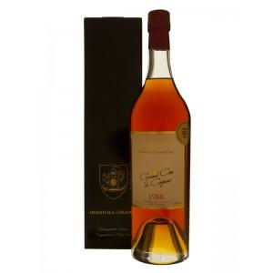 Hermitage 1988 Grande Champagne Cognac