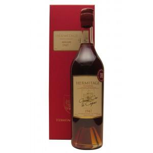 Hermitage 1947 Grande Champagne Cognac