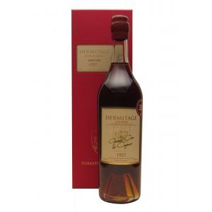 Hermitage 1957 Grande Champagne Cognac