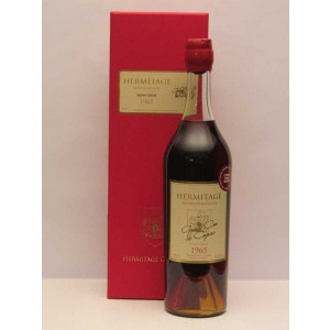 Hermitage 1965 Petite Champagne Cognac
