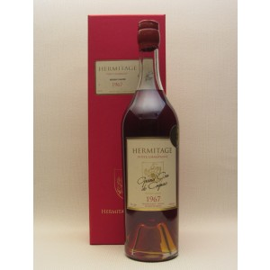 Hermitage 1967 Petite Champagne Cognac