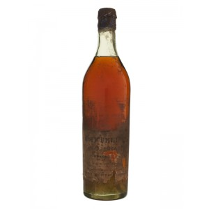 Martell Cognac 1877
