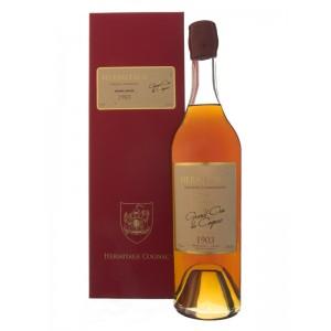 Cognac Hermitage 1903 Ambleville Grande Champagne