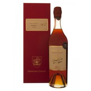 Hermitage Segonzac 43 y.o. Grande Champagne Cognac