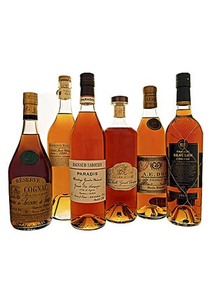The finest supplier of single estate vintage brandies in the world