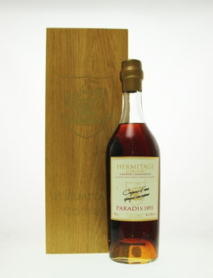 Record Year For New Hermitage Cognac Vintages