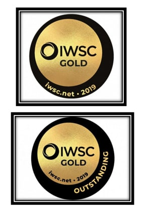 International Wine & Spirits Challenge 2019 Awards