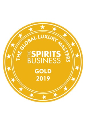 Global Luxury Spirits Masters 2019 - GOLD Medals
