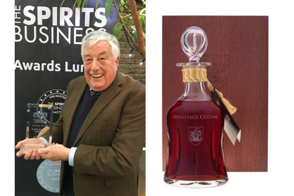 Best Cognac in Show - Spirits Business