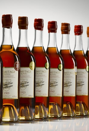 Choose The Right Christmas Cognac