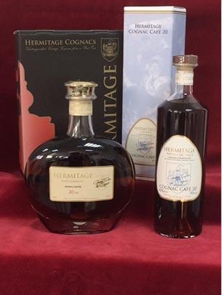 Vintage Cognac Gift Presentation Sets